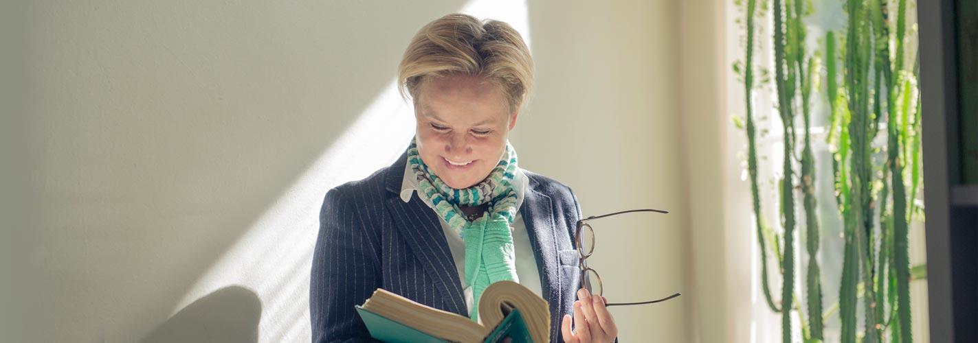 Dr. Sabine Engl Rechtsberatung in München