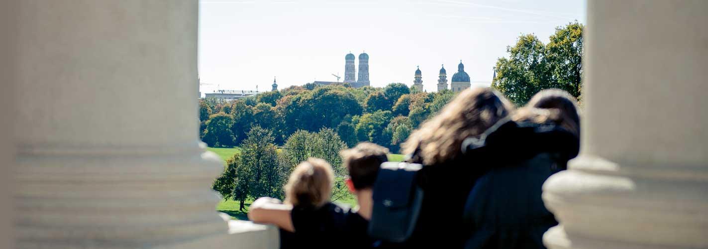 Beratung im Internationalen Steuerrecht in München