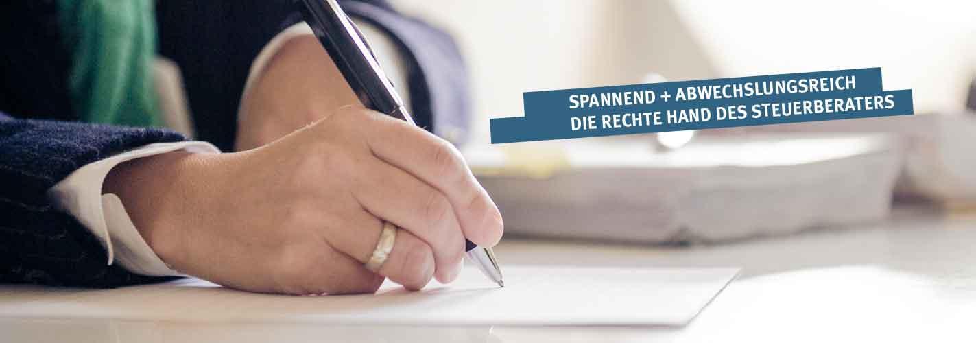 Dr. Engl - Ausbildung Steuerfachangestellte/r Steuerfachwirt / in